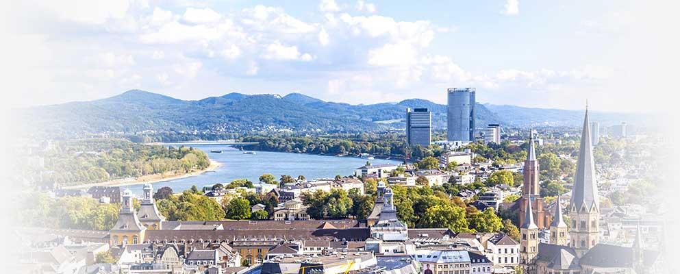 Hausverwaltung Bonn, Köln, Rhein-Sieg Kreis
