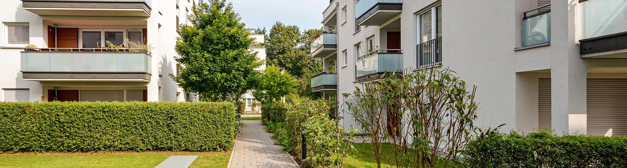 Immobilienverwaltung Bonn, Köln, Rhein-Sieg Kreis